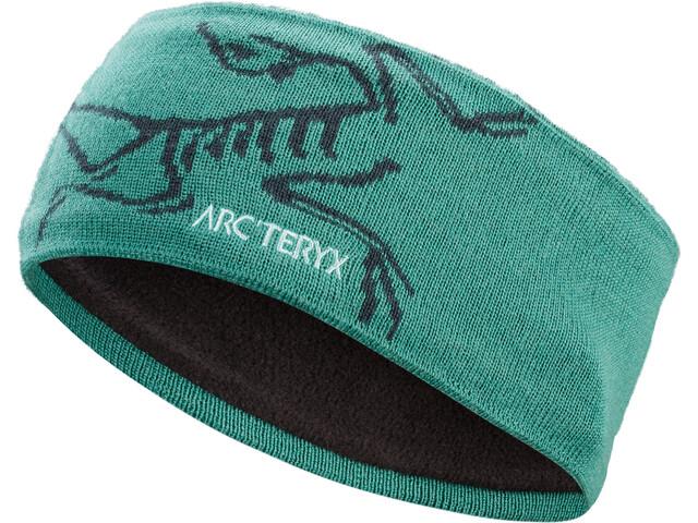 Arc'teryx Bird Bandeau de tête, levitate/labyrinth
